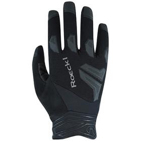 Roeckl Montefino Gloves, zwart